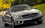 Report: Next-Gen Mercedes SL to Use Carbon Fiber Parts