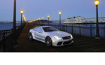 Mercedes-Benz SL65 AMG Black Series Gets 805-HP Courtesy Of Renntech [With Video]
