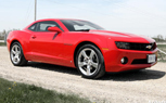 2011 Chevy Camaro Reportedly Tops Mustang With 312-HP; Fuel Economy Still Unknown