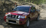 Report: Next Generation Nissan Titan Could Get a Diesel Engine