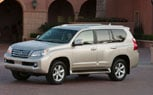 "Report: Lexus GX460 on Consumer Reports ""Do Not Buy"" List Due to Rollover Concerns [with Video]"