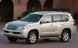 Breaking: Toyota to Halt Sale of Lexus GX460 Due to Safety Concerns
