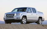 Report: Honda Ridgeline – End of the Road in 2011?