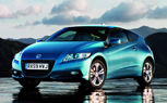 New Honda CR-Z Mega Gallery Delivers More of the Sporty Hybrid Than You Can Handle