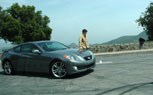 Top Gear USA Caught Filming On Mulholland Highway
