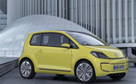 Report: Volkswagen Moves e-Golf Electric Car Launch Forward