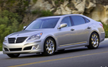 New York 2010: Hyundai Equus to Rival S-Class, But Priced in the Mid $50,000 Range