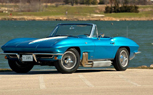 Unique Harley Earl Corvette to Hit the Block at Mecum Auction in Indianapolis