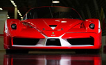 Report: Four New Ferraris Coming in Next Three Years Says Fiat CEO