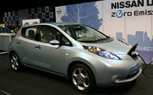 Nissan Collects 6,635 Pre-Orders In 72 Hours For Leaf Electric Car