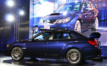 New York 2010: Subaru WRX STI Sedan Highlights Evo-lution of the Brand