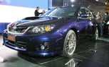 2011 Subaru WRX STI Sedan Gets its Own Promo Video