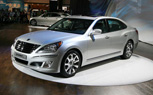 New York 2010: Hyundai Equus Flagship to Feature Premium Services