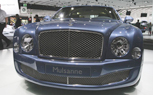 Report: Bently Azure Being Dropped In Favor of Mulsanne-Based Convertible