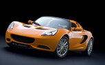 2011 Lotus Elise Gets Smaller 1.6-Liter Engine, 47 MPG (Sort of)