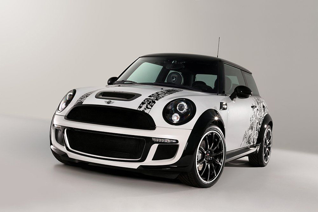 MINI by SIMACHEV & TOPCAR - 1000 - 12.04-1