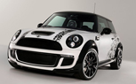 Russian Designer Denis Simachëv and Tuner TopCar to Build 25 Limited Edition MINIs