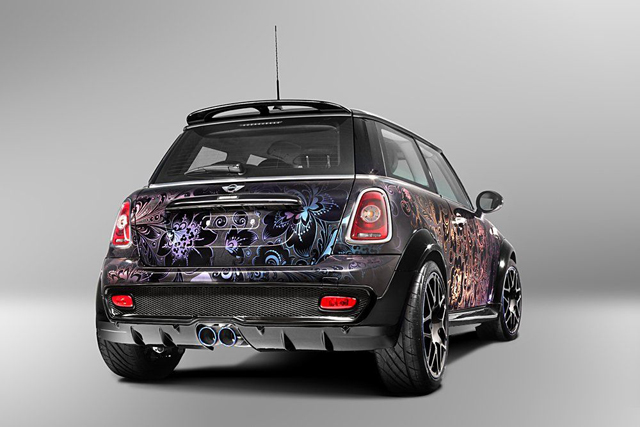 MINI by SIMACHEV & TOPCAR - 1000 - 12.04-14