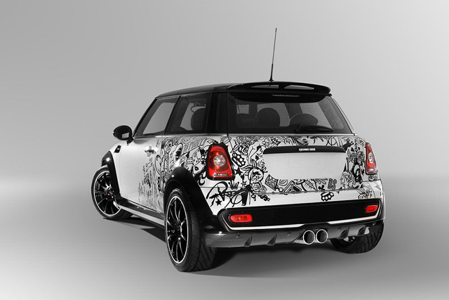 MINI by SIMACHEV & TOPCAR - 1000 - 12.04-9