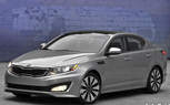 Kia Optima Coupe Under Consideration, Optima Wagon Gets Green Light for Europe