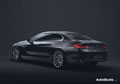 Report: BMW Gran Coupe Will See Production