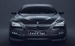 BMW Gran Coupe Concept Debuts at Beijing Auto Show, Looking to Take On Panamera