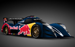 Rhys Millen Racing Hyundai Genesis PM580 Pikes Peak Race Car Unveiled