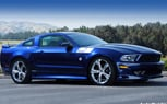SMS Supercars Unveils 302 Mustang Based on New 5.0-Liter GT