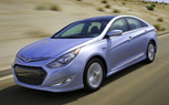 Hyundai Bringing Start-Stop Technology to North America