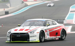 FIA GT1 Nissan GT-R Teams Confirm Silverstone Participation [video]