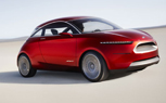 "Ford Start Concept Gets ""Near Production"" EcoBoost 3-Cylinder"