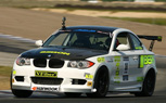 Berk Technology BMW 135i Tops Podium at Redline Time Attack Season Opener