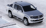 Volkswagen Announces Amarok Pricing, Makes U.S. Pickups Look Cheap