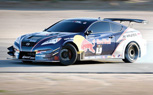 Rhys Millen Tests Hyundai Genesis Coupe Ahead of Formula Drift Season Opener [video]