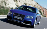 Audi Releases Massive New Gallery of RS5 Photos, so Get Your Drooling Bib On