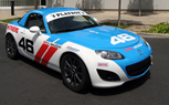 BRE Mazda MX-5 to Make its Debut at Road Atlanta
