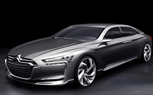Citroen Metropolis Looking to Rival German Luxury Sedans in China