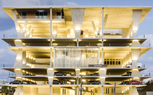 Herzog & de Meuron Parking Garage in Miami is Better than Valet
