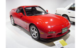 Report: Next-Gen Mazda RX-7 To Get Gasoline, Diesel Capabilities