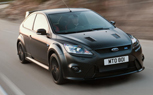 Report: Ford Focus RS500 Sells Out in 12 Hours