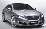 Startech Debuts Jaguar XJ Tuning Program