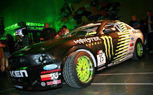 2011 Ford Mustang GT to go Drifting as New Vaughn Gittin Jr. Ride