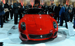 Ferrari 599 GTO Officially Unveiled in Italy; All 599 Cars Already Sold [with Video]