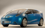 Report: Toyota Prius Minivan Coming in 2011 With Lithium-Ion Battery