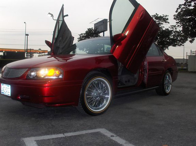 Ridin Swangas Video Full Of Front Wheel Drive Gm Goodness Video