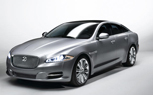 Report: Jaguar Hoping New XJ Will Boost Sales by 50 Percent