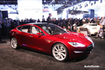 Report: Tesla To Expand Lineup With Sedan, Crossover