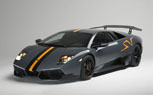 Lamborghini Murciélago LP670-4 SV China Limited Edition Debuts at Beijing Auto Show