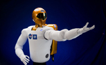 NASA and GM to Launch Robot into Space [video]
