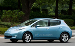 Nissan Leaf Reservations Begin Today, Deliveries in December